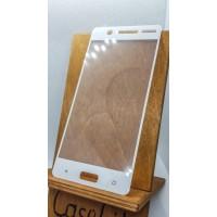 Защитное стекло для Nokia 5 полноэкранное Full screen