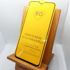 Защитное стекло для Samsung Galaxy M30s полноэкранное Full glue