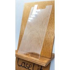 Защитное стекло для Sony Xperia XZ1 Compact, прозрачное