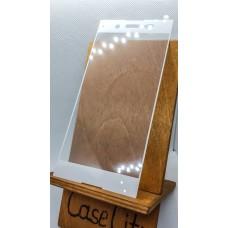 Защитное стекло для Sony Xperia XA1 Ultra полноэкранное full screen