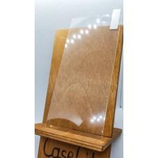 Защитное стекло для Sony Xperia XA Ultra/C6, прозрачное