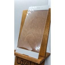 Защитное стекло для Sony Xperia XA полноэкранное белое