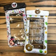 Водонепроницаемый чехол для телефона детские
